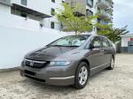 Honda Odyssey 2. 4