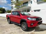 Toyota Hilux 2. 8 4WD diesel