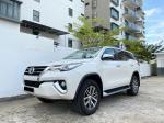 Toyota Fortuner 2. 7L Petrol