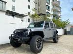 Jeep Wrangler Sahara Unlimited 3. 6 V6 4WD
