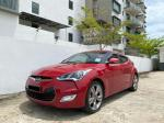 Hyundai Veloster 1. 6 GLS high spec