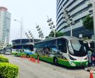 Bus and Van For Rental Malaysia