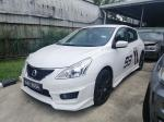 Pre-owned Nissan Pulsar for sale