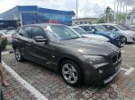 Pre-owned BMW X1 sDrive18i E84 i for sale