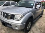 NISSAN NAVARA 2010 Manual!! $333/Month