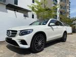 Mercedes Benz GLC 250 (High Spec)