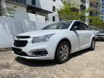 Chevrolet Cruze 1. 6L