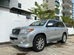 Toyota Land Cruiser Turbo VX