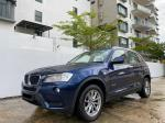 BMW X3 XDrive (Twin Turbo)