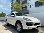 Porsche Cayenne 3. 6 V6