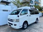 Toyota Hiace 2. 5 (High Roof)