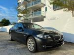 BMW 528i (Twin Turbo)