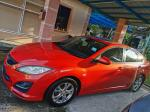 Car Rental in Brunei - 2011 MAZDA 6 - Automatic