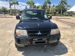 Pajero 2006 manual