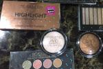 REVOLUTION BRONZER & HIGHLIGHT PALETTE