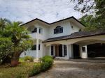 HFR-266  DOUBLE-STOREY DETACHED HOUSE FOR RENT @ SG TILONG