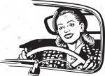 Need a Lady Driver - Transport Service