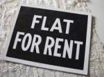 Fully Furnished Flat near Town for Rent