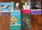 Young readers Adults reference books