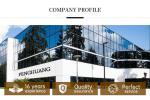 Guangzhou Penghuang Packaging Co. , Ltd