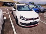 VWGolf GTI MK6 White for Sale or Continue Finance