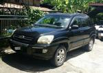 [FOR SALE] Kia Sportage 2. 0 2006