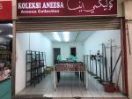 SHOP LOT UP FOR RENT AT LAMBAK