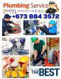 Plumbing Services - Tukang Paip Brunei