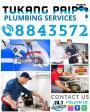 Plumbing Service Brunei - Tukang Paip Brunei - Call 884 3572