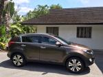 KIA Sportage 2013 (Low Mileage/ Affordable Price)