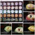 Assorted Mochi with 5 different flavours