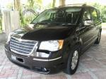 Chrysler Grand Voyager Limited Model 2010