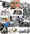 STAINLESS STEEL, CS, ALLOY STEEL PIPES, PLATES, FITTINGS, BOLTS,