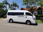 Kota Kinabalu Sabah Van For rental