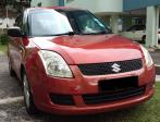 Car for Sale - Suzuki Swift 2007 Auto