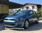 VW Golf 1. 2Tsi auto model2015