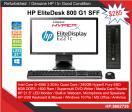HP Desktop For Sale