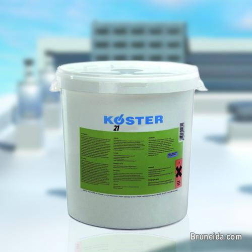 Picture of KOSTER waterproofing