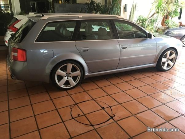 Audi RS6 for SALE!