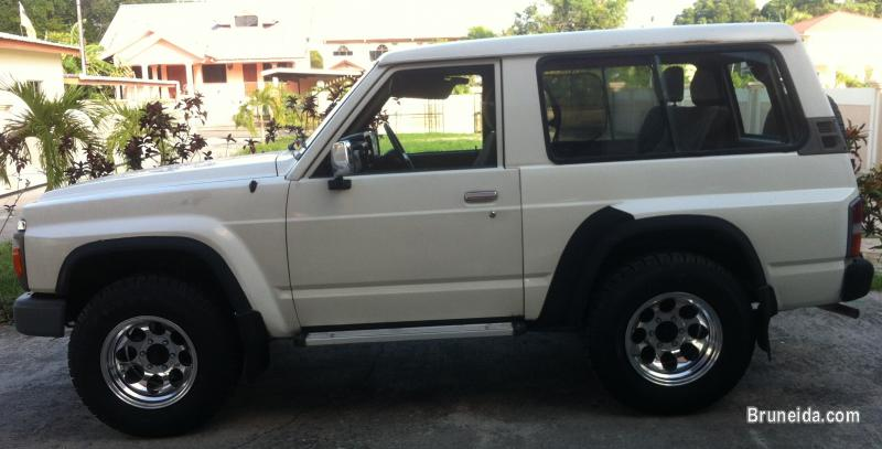 Picture of 1988 NISSAN PATROL SWB 4WD FOR SALE