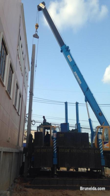 piling jack in pile services