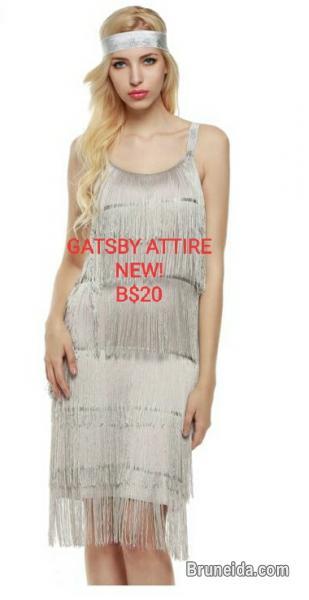 Picture of GATSBY ATTIRE