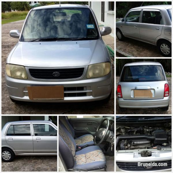 Pictures of Daihatsu Cuore for Sale