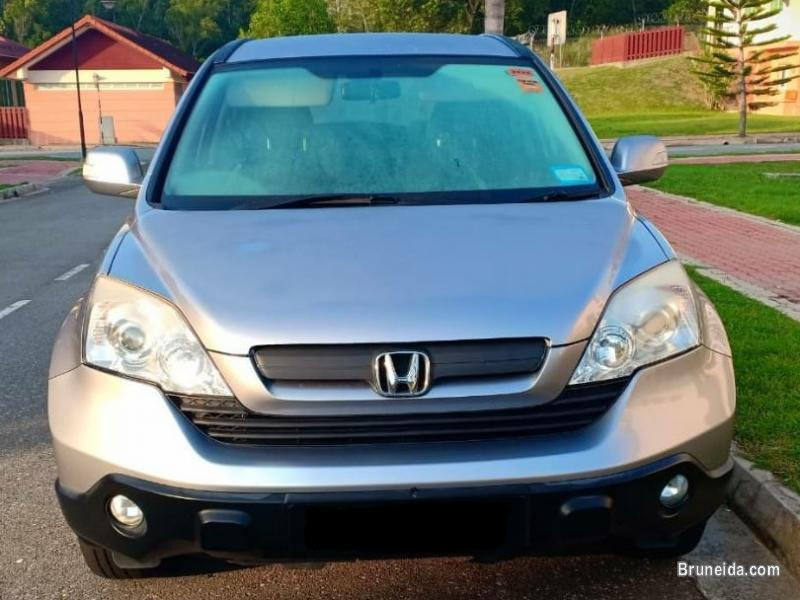 Pictures of For Sale - Honda CRV