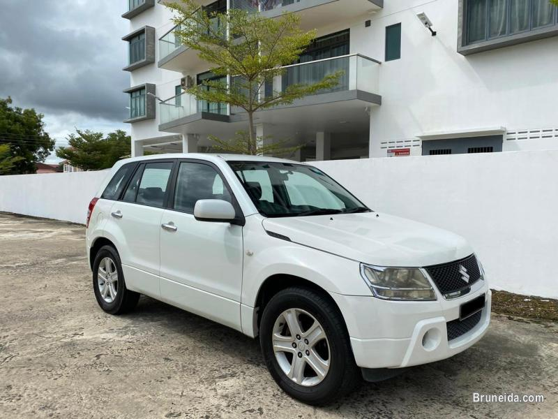 Picture of Suzuki Grand Vitara 2. 0
