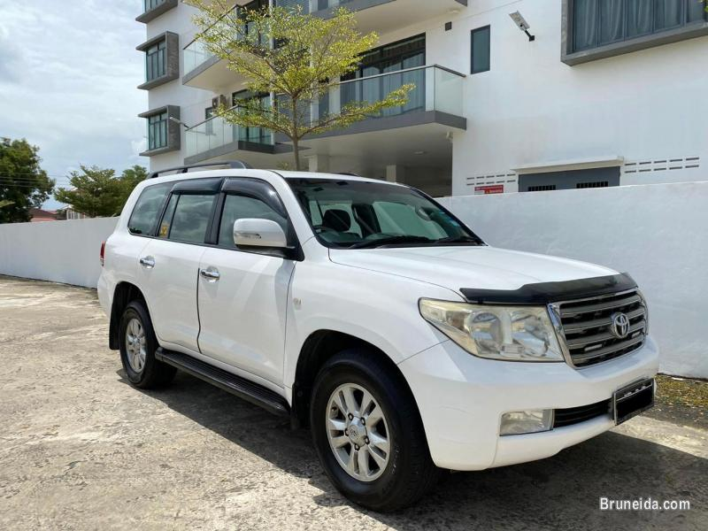 Picture of Toyota Landcruiser Turbo VX