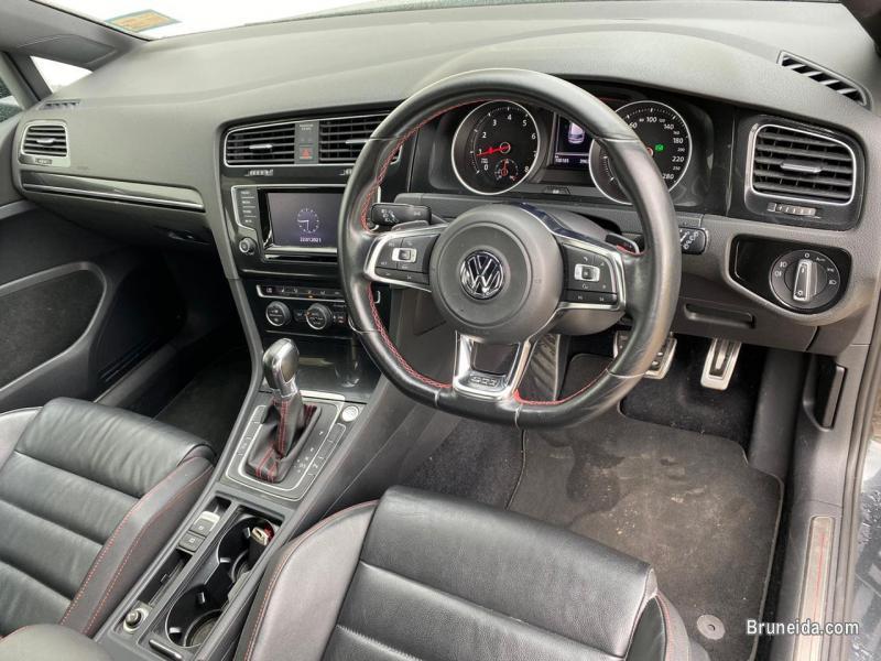 Volkswagen Golf GTI MK7 in Belait