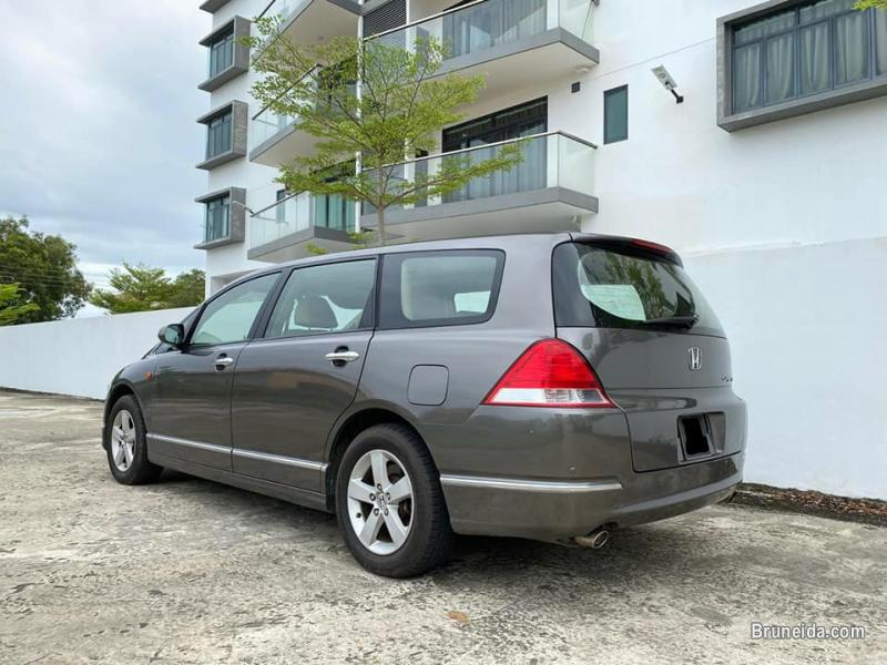 Honda Odyssey 2. 4 - image 2