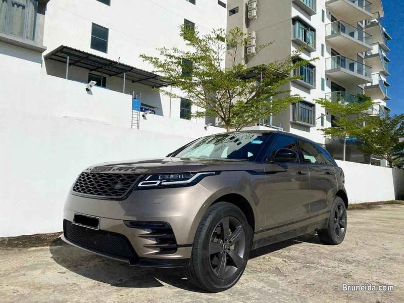 Picture of Range Rover Velar 2. 0 R-Dynamic S