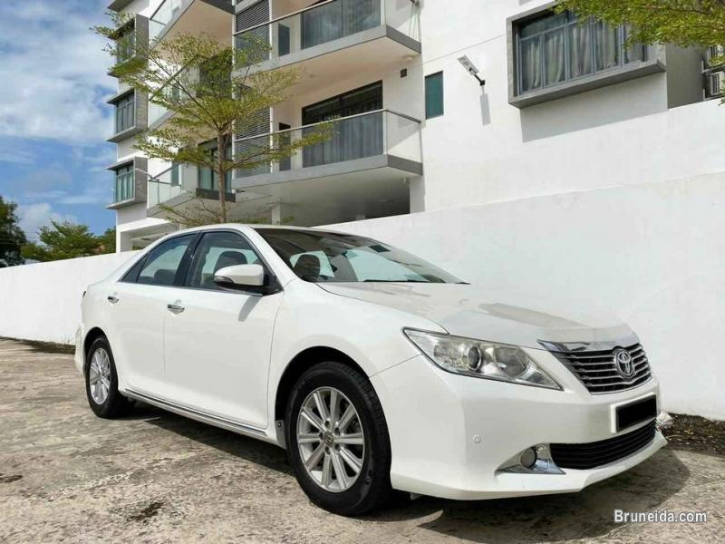 Picture of Toyota Camry 2. 5